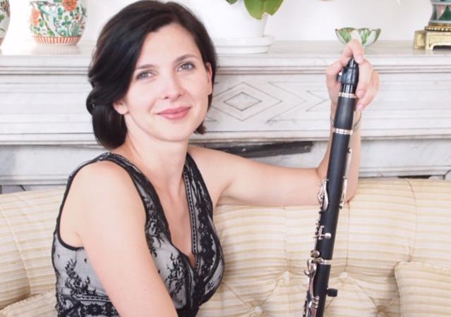 Rossana Rossignoli (Italy)